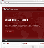 abana joomla preview small