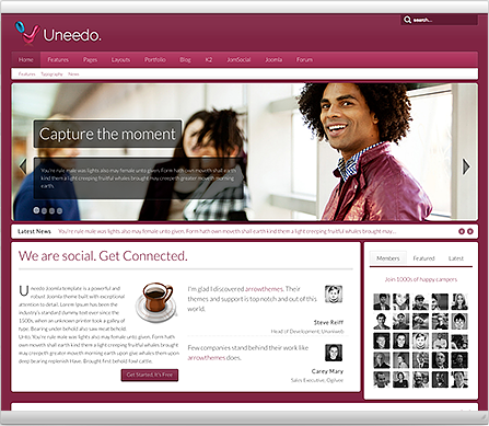 uneedo-joomla-theme-preview small